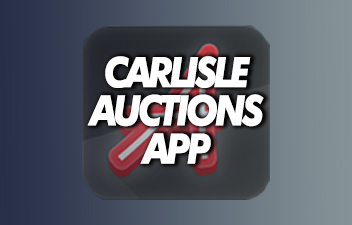 Download the Carlisle Auctions App