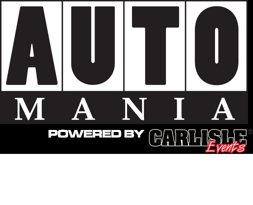 Auto Mania Indoor Collector Car Flea Market &  Corral